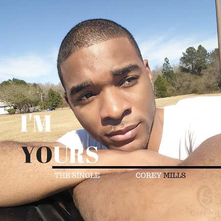 I'm Your's Cover by Corey Mills